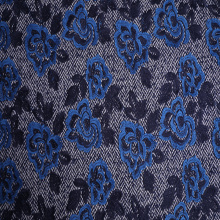 10 Years manufacturer for 3D Rose Fabric,5Mm Sequins Embroidery Fabric,3D Mesh Embroidery Fabric Manufacturers and Suppliers in China Two Tone 3D Embroidery On Wool Ground export to Greenland Factory