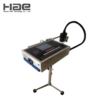 Computer Connected Inkjet Batch Code Printer