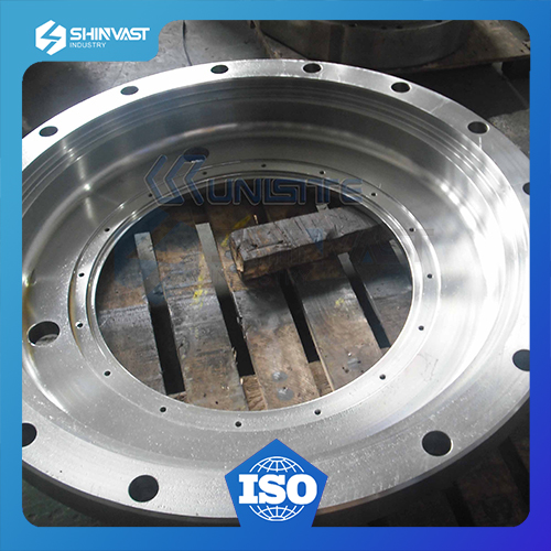 customized forging steel price
