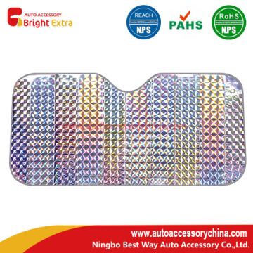 New Delivery for Auto Window Sun Shades Custom Car Window Shades export to Angola Manufacturer