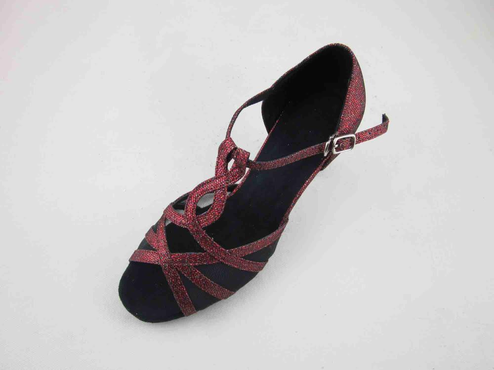 Ladies Dance Shoes With Mesh