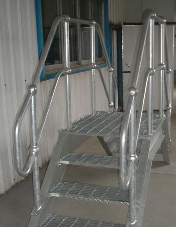 Industrial Staircase Stepping Board