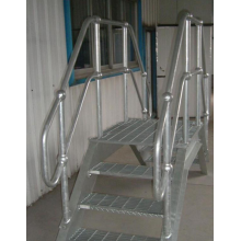 High Quality Steel Ladders