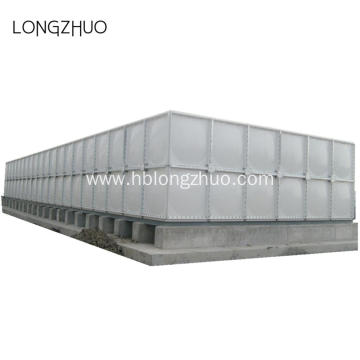 GRP Modular Water Tanks For Drinking Water