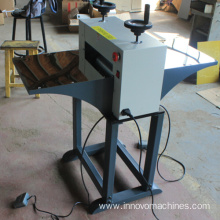jigsaw puzzle Die Cutting and Creasing Machine MQ500