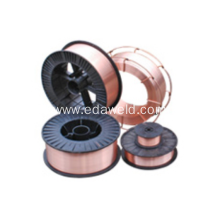 Good Quality for Copper Coated Mild Steel Welding Wire Co2 Gas Shielding Welding Wires ER49-1 supply to Vanuatu Suppliers