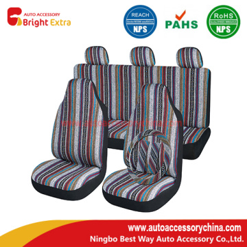 Best Price for for Low Back Car Seat Covers Custom Fit Car Seat Covers supply to Myanmar Manufacturer