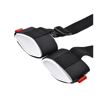 Downhill Ski Straps Ski En Pole Carrier