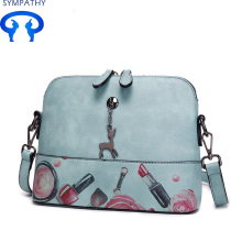 OEM for Durability Lady Bag With a single shoulder shell bag export to United States Factory