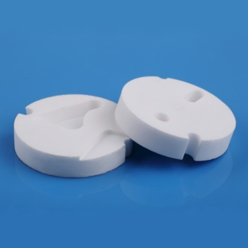 Seal Ceramic Seal dhe Regulator Disc Alumina
