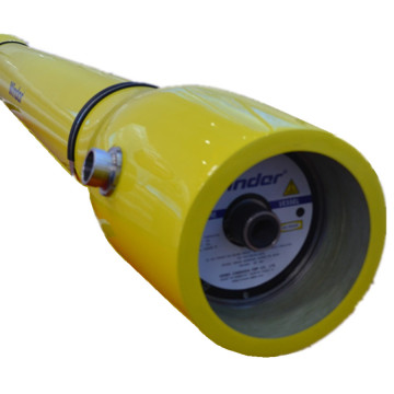 FRP PRESSURE VESSELS 600P SIDE PORT