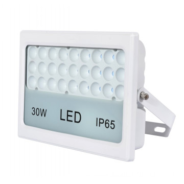 Waterproof 27W Slim LED Flood Light
