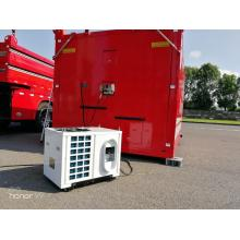 Fire fighting Vehicle Cabin Air Conditioner 1HP 2500W