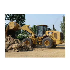CAT 950GC Caterpillar 5 ton wheel loader