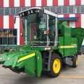 self propelled corn picker machine