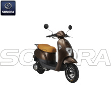 Benzhou YY50QT-43A Complete Scooter Spare Parts Original Quality