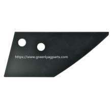 Customized for Case IH Combine Parts 121118C1 Case-IH Disc Scraper Blade scraper supply to Denmark Manufacturers