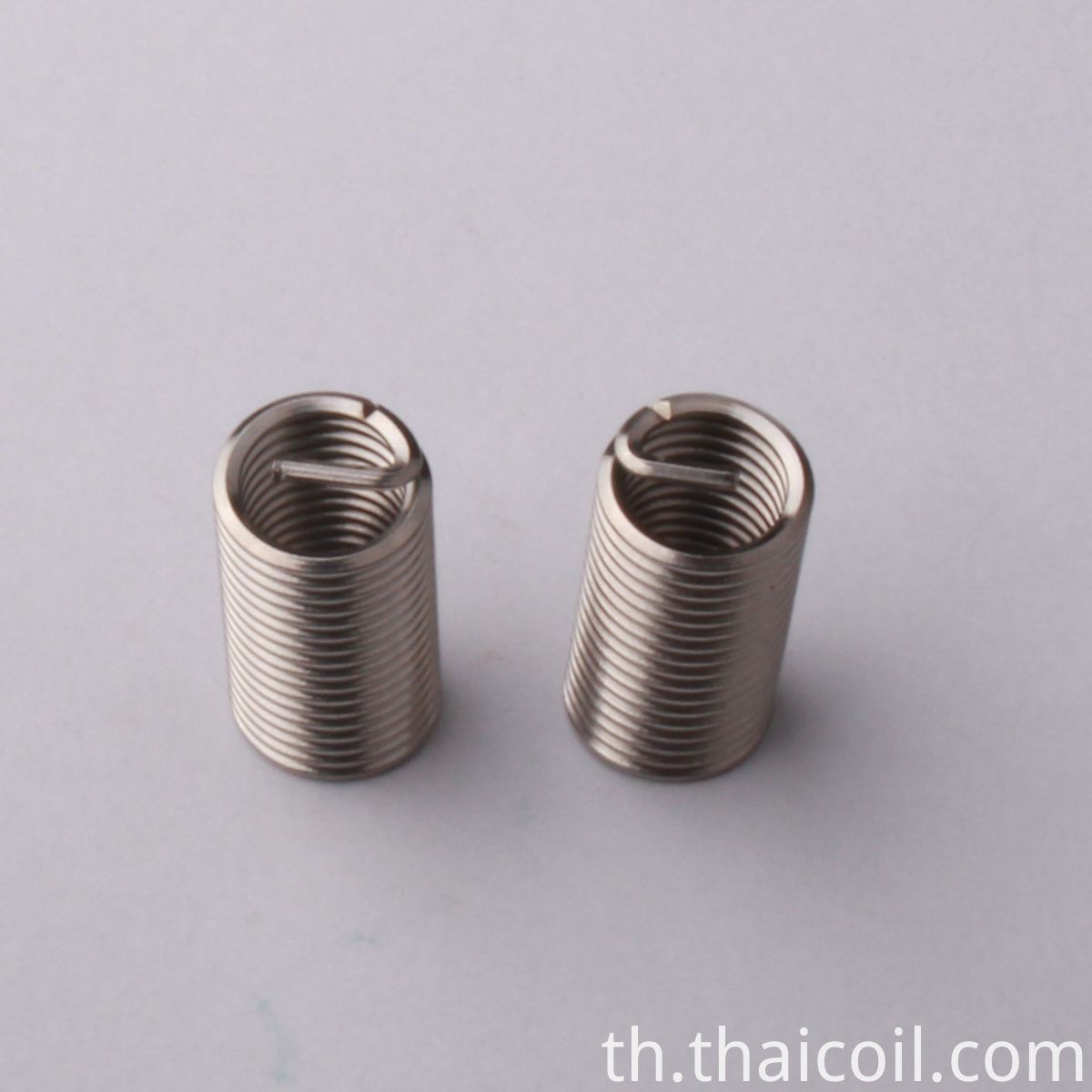 MJ Wire Threaded Insert