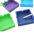 Portable Silicone Ashtray with Custom Logo Unbreakable