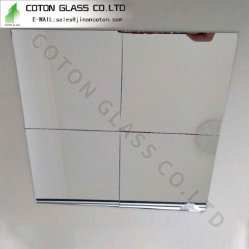 Frameless Mirror For Sale