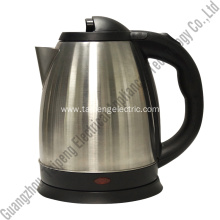 Auto electric water kettle