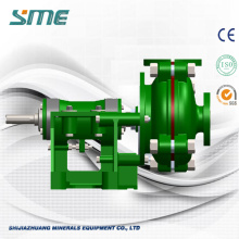 1.5/1 BAH Small Slurry Pump Metal Lined