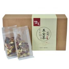 Chinese Wubao Herbal Matcha Green Tea bag