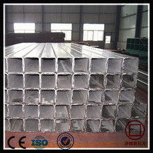 260x260mm Seamless Square Steel Pipe