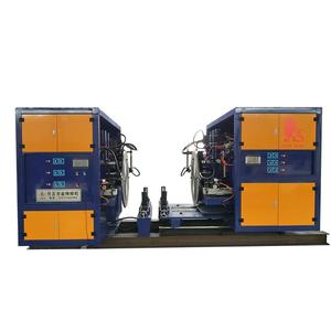 CNC Automatic Ground Prop Heavy-duty Props Welding Machine