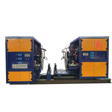 Ground Props Automatic Welding Machine