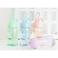 350ML PC New Design Water Bottle