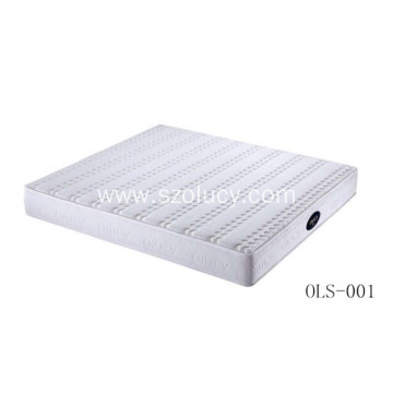Mattress with Memory Foam