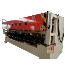 factory low price Used for Kwikstage Scaffolding Automatic Welding Machine Kwick Stage Scaffolding Standard Welding Machine export to Estonia Supplier