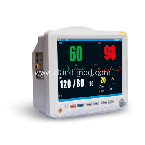 Hospital Multi-parameter Comen  Patient  Monitor Price