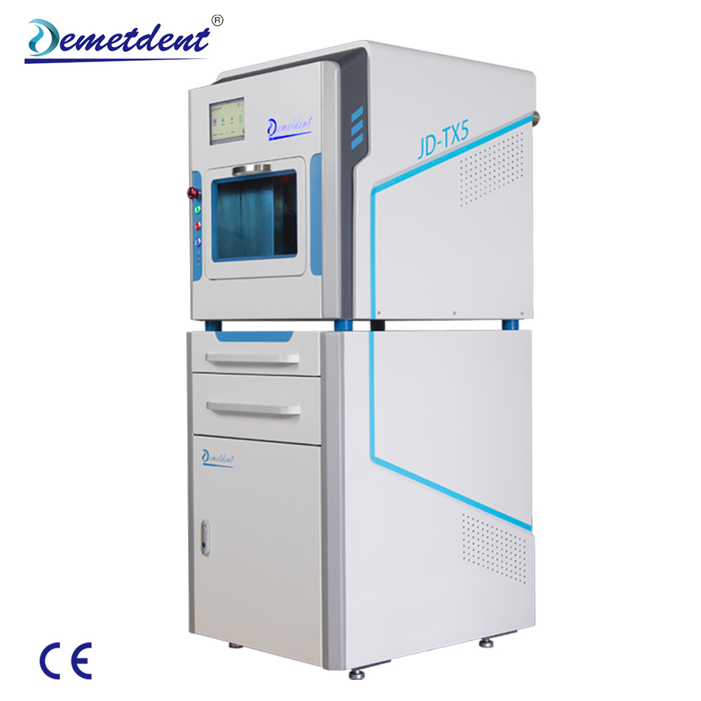 TX5 dental milling machine