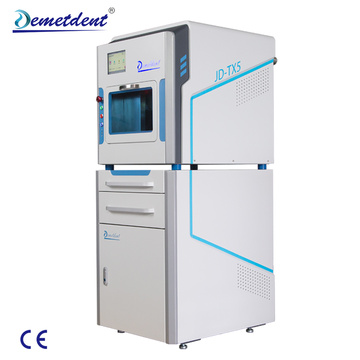 Dental CNC Milling Machine for Lab