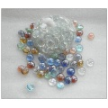 Cheap Mixed Glass Marbles Wholesale Factory