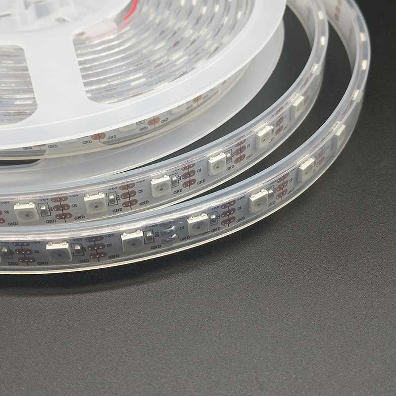 Digital Led Light