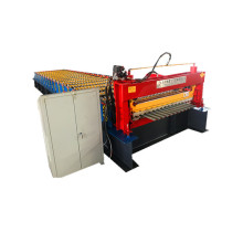 corrugated Roof Roll Forming Machine in South Africa