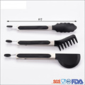 Nylon Tongs bbq Tools Set