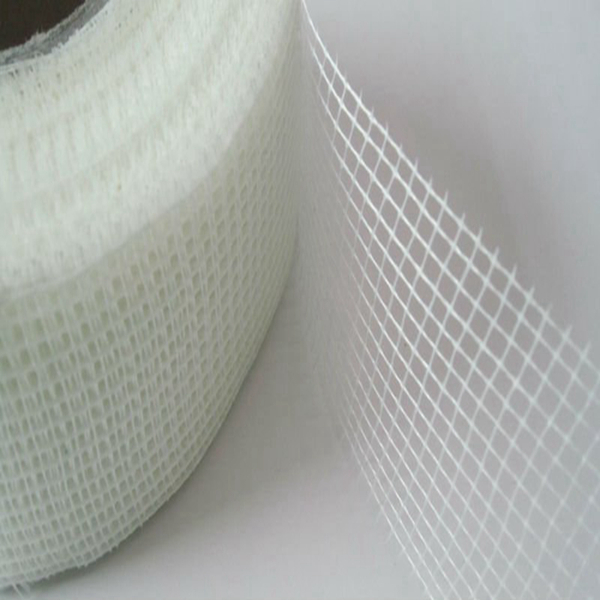 High Quality Self Adhesive Fiberglass Drywall Joint Tape