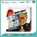 Angry Birds secret diary set