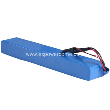 18650 9S12P 33.3V 24Ah Lithium Ion Battery Pack