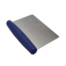 Stainless Steel Bench Scraper