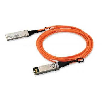 China Gold Supplier for Optic Media Fiber Optic Transceiver 25G SFP28 AOC ,active optical cable export to Czech Republic Suppliers