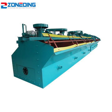 Best gold mining plant flotation cells for sale