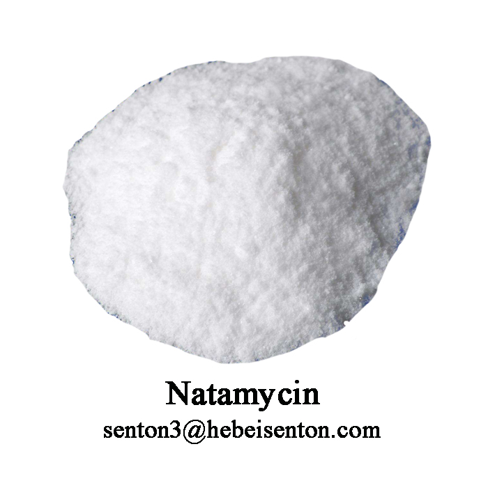Natural Broad-spectrum Natamycin