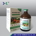 Animal Iron + Vitamin B12 50ml Injection