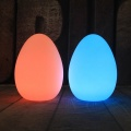 Child Room Light Multi Color Table Lamp