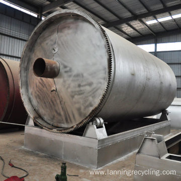 lanning e waste recycling machine